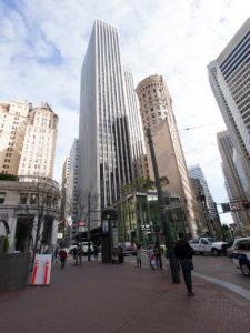 San Francisco - Auf und Ab des American Lifestyle. (c) Jan Graber