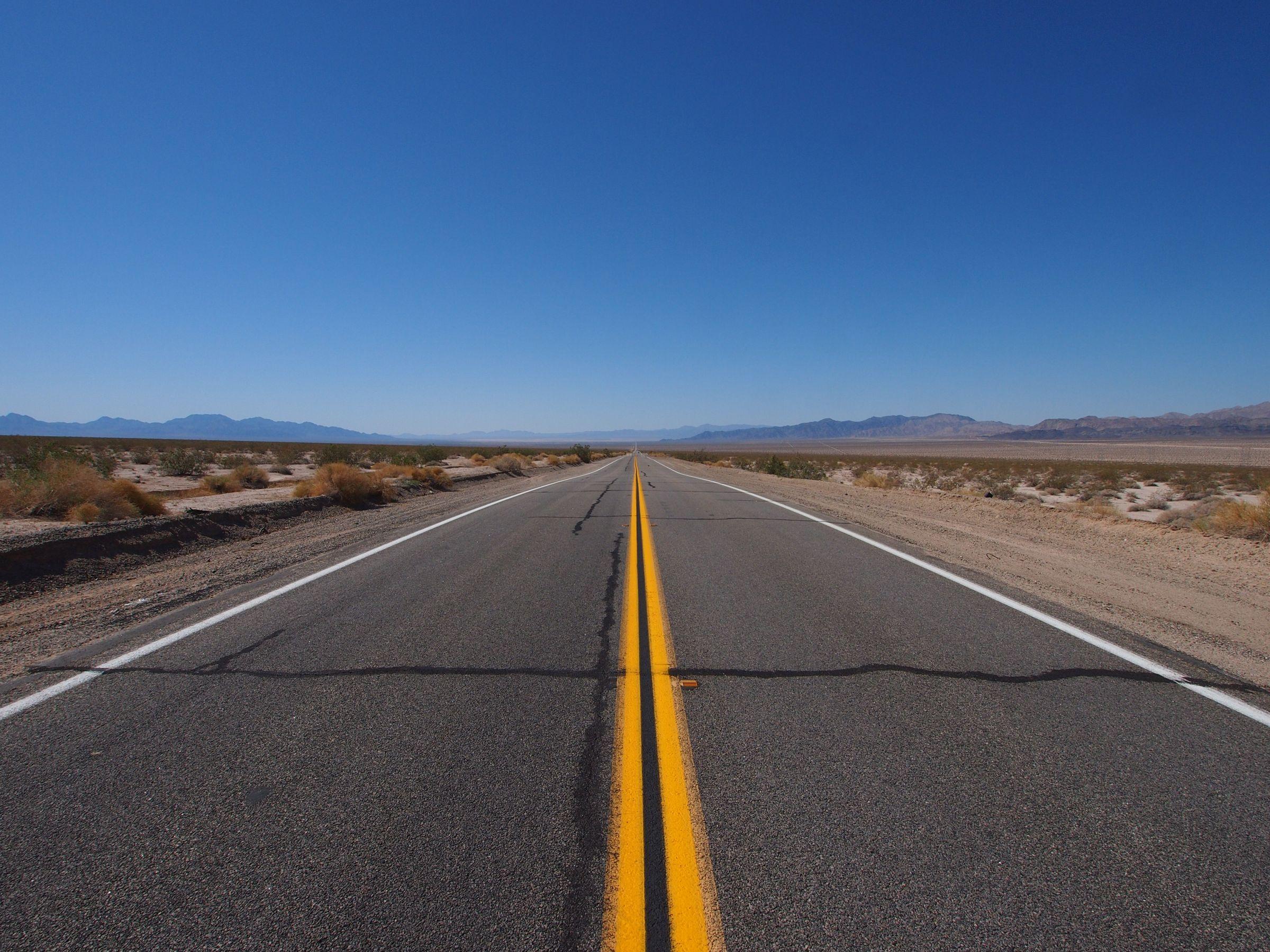 Die Weiten Arizonas. Foto: jag, 2016
