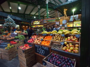 Borough Market, Southwark