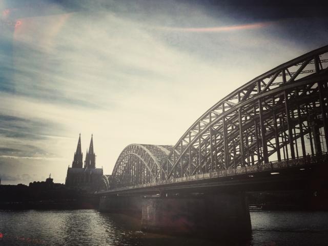 Himmelsbrücke. Foto: Jan Graber, 2017.