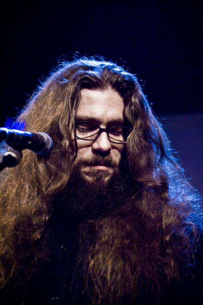 Martin Ain Stricker (1967-2017).